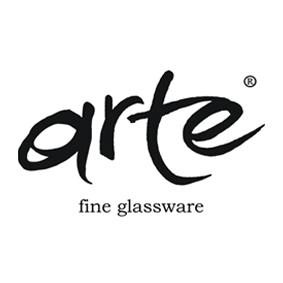 arte fine glassware
